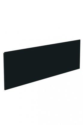 cache plinthe cache plinthe 815 x 230 mm noir givr. Black Bedroom Furniture Sets. Home Design Ideas