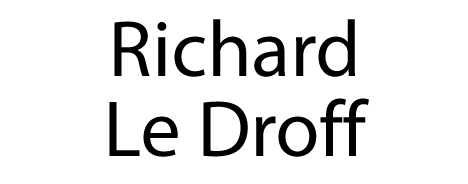 Richard Le Droff